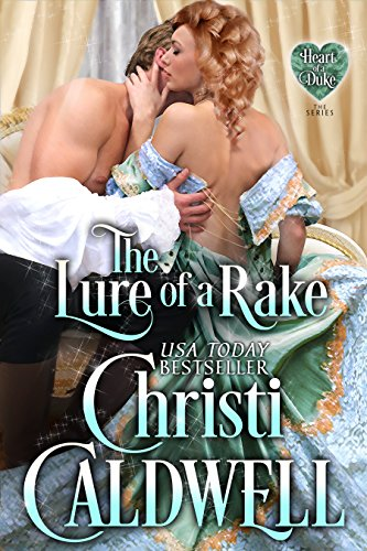 Bargain eBook - The Lure of a Rake