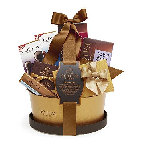Godiva Chocolatier Classic Ribbon Signature