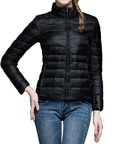 Begonia K Womens Packable Jacket Ultralight
