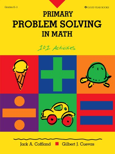 (Primary Problem Solving in Math: 101 Activities)