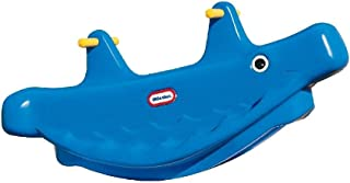 product image for Little Tikes Whale Teeter Totter, Blue