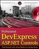 Professional DevExpress ASP.NET Controls