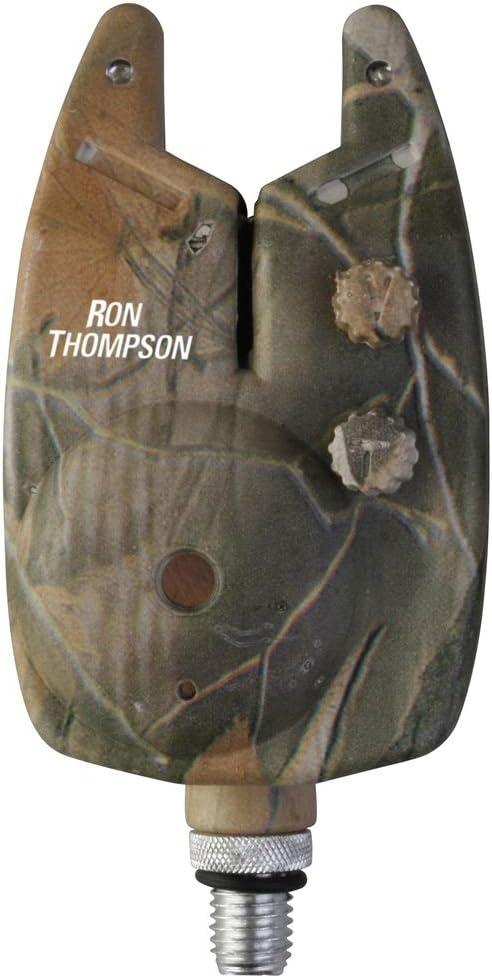 Ron Thompson - Balster Vt Sinle Alarm, Color 0