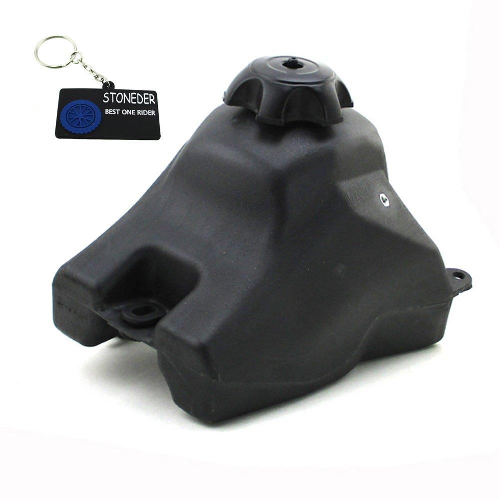 stoneder Gas depó sito de combustible para Honda XR/FCI 50 Piranha SSR Thumpstar Coolster Braaap SDG