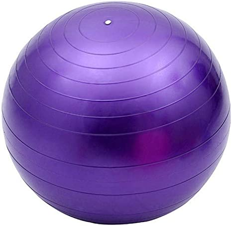 75CM Pelota Suiza o Gym Ball. Bola para Pilates, Yoga, Fitness ...