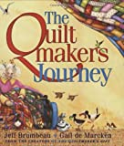 Library Book: The Quiltmaker's Journey