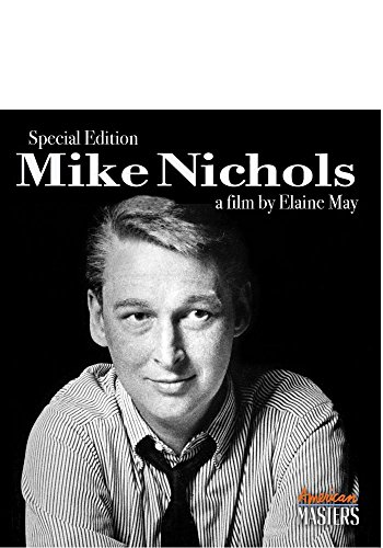Mike Nichols: American Masters - Special Edition [Blu-ray]