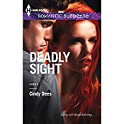 Deadly Sight: Code X | Cindy Dees