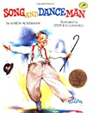 Song and Dance Man, Karen Ackerman, 0679819959