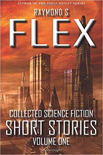 Read Collected Science Fiction Short Stories: Volume One (Volume 1) PDF, azw (Kindle), ePub