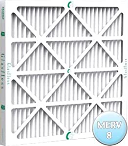 16 3 8x21 1 2x1 Air Filter For Carrier Bryant And Payne