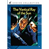 VERTICAL RAY OF THE SUN