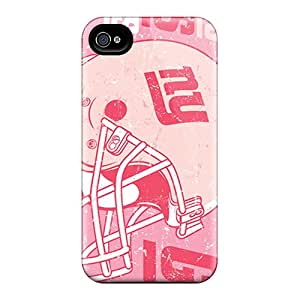 MarieFrancePitre Iphone 6 Protective Hard Phone Cases Support Personal Customs Vivid New York Giants Pictures [KBn19053CTHP]