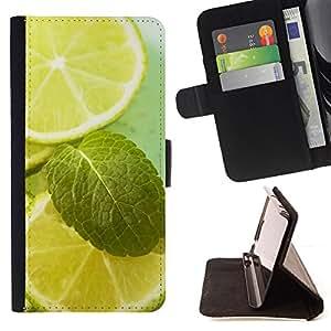 BullDog Case - FOR/Samsung Galaxy S4 Mini i9190 / - / #REF! /- Monedero de cuero de la PU Llevar cubierta de la caja con el ID Credit Card Slots Flip funda de cuer