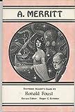 A. Merritt, Ronald Foust, 0930261356