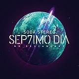 Soda Stereo (Septimo Dia 21 Nuevas Versiones Sony-207724)