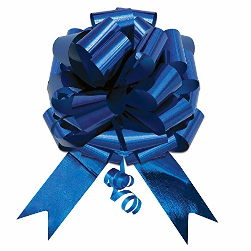 Gift Wrap Bow Costume (10 -5