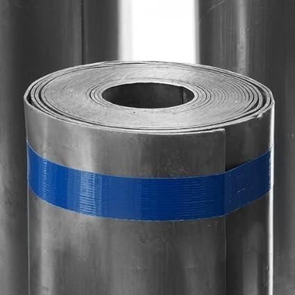 Lead Sheet Lead Rolls: 2m 150mm x 3m 3m /& 6m rolls Code 4 Lead Flashing