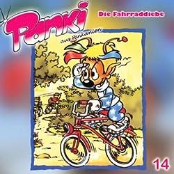 Die Fahrraddiebe (PANKI 14)