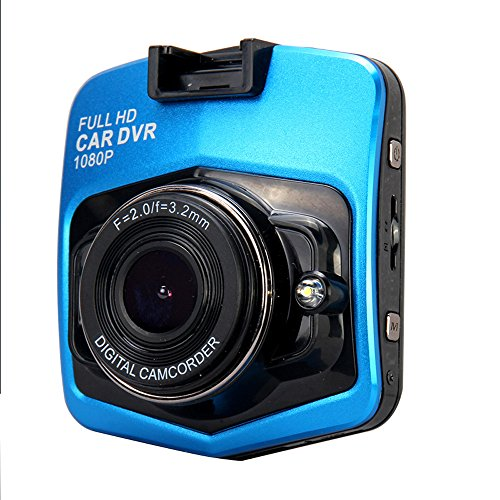 Dash Cam Version 2 Car Dash 60 FPS 1440p Camera by coolsun