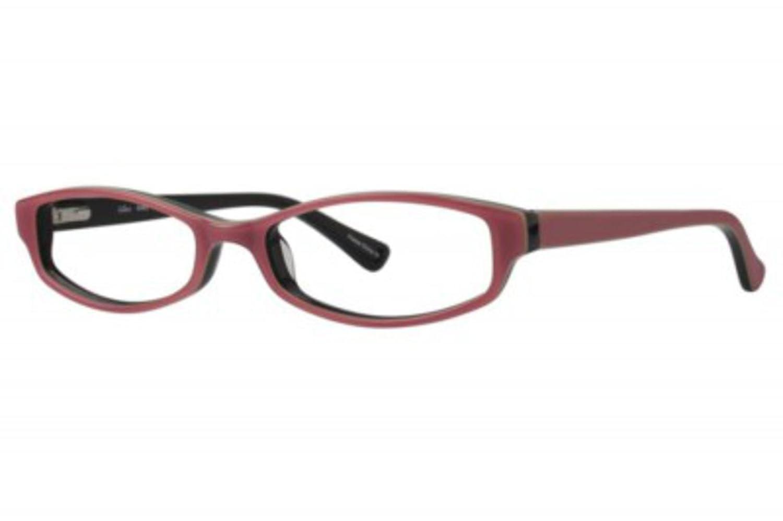 GALLERY Eyeglasses AVERY Pink 48MM