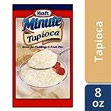 Kraft Minute Tapioca, 8 oz