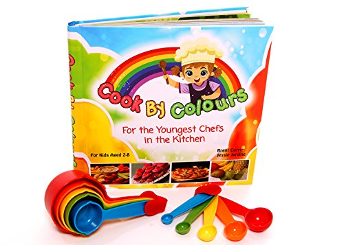 BOOK Cook By Colours<br />ZIP