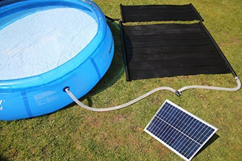 Total solar swimming pool hot water heating mat 20w solar panel total solar swimming pool hot water heating mat 20w solar panel pump free sun energy sciox Gallery