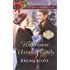 His Frontier Christmas Family (Frontier Bachelors)