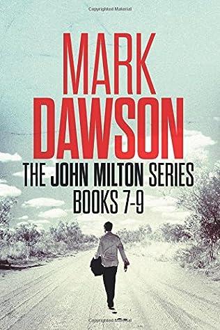 book cover of The John Milton Series Books 7-9