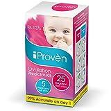 Best Ovulation Predictor Kit - 25 Ovulation Test Strips and 5 Pregnancy Test Strips - Fertility Test...