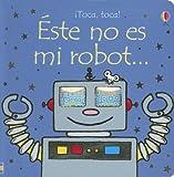 Este No Es Mi Robot, Fiona Watt, 0746073887