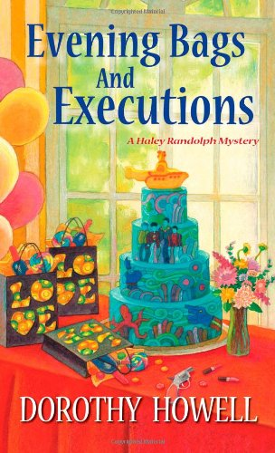 Read Online Evening Bags and Executions (A Haley Randolph Mystery) PDF