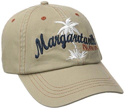 Margaritaville Mens Palm Tree Hat product image