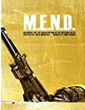 M. E. N. D. - Mend: Movement for the Emancipation of the Nigerian Delta, Joshua Mongeau, 1489521321
