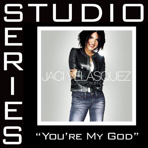 You're My God [Studio Series P...