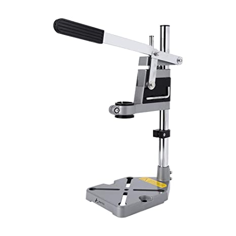 Pleasant Drill Bench Press Stand Universal High Accuracy Stability Bench Workstation Clamp Drill Press Stand Workbench Repair Multi Functional Adjustable Tool Gmtry Best Dining Table And Chair Ideas Images Gmtryco
