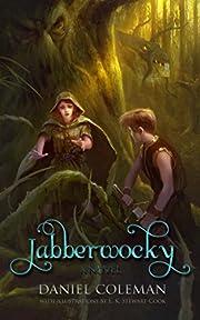 Jabberwocky: A Novel (Knights of Wonderland Book 0)