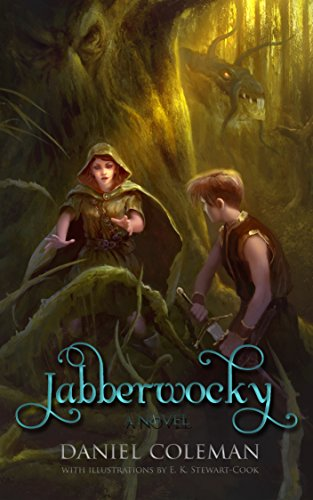 Jabberwocky: A Novel (Knights of Wonderland Book 0) for sale  Delivered anywhere in USA