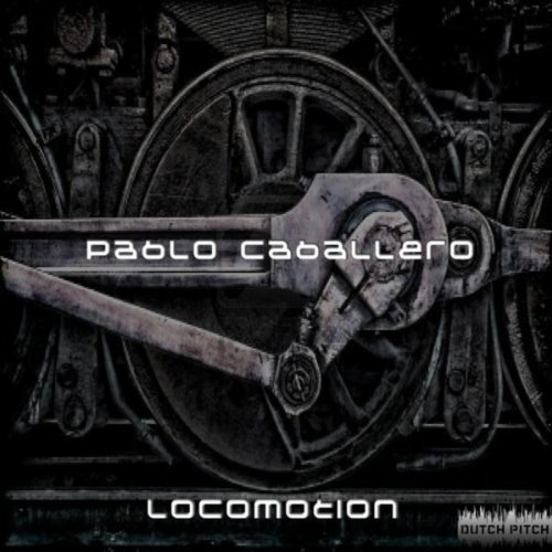 Amazon.com: Tren (Original Mix): Pablo Caballero: MP3 Downloads