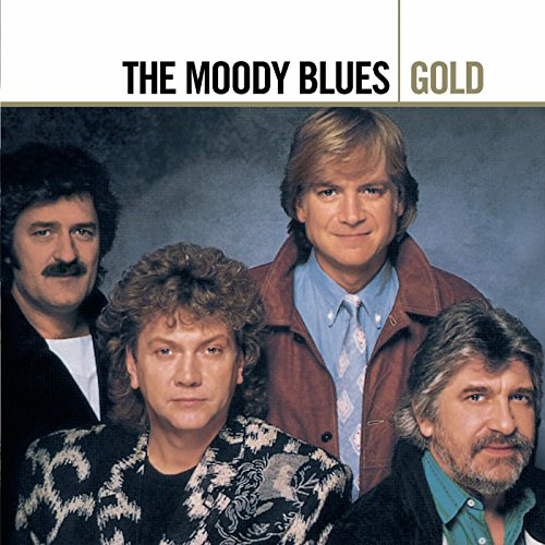 Moody Blues - Gold (The Best Of The Moody Blues)