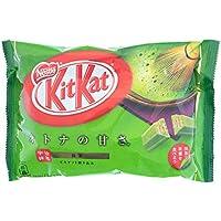 Kit Kat Matcha Te Verde Bolsa 13 Piezas 146.9g