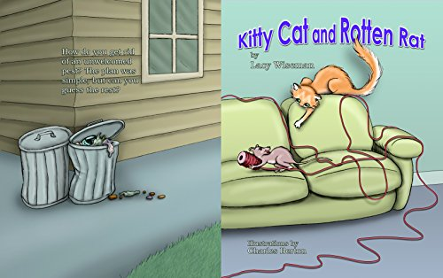 Kitty Cat and Rotten Rat