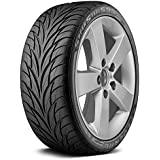 Federal SS595 High Performance Tire - 245/45R17 95V