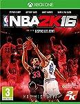 Ofertas Amazon para NBA 2016 Xbox one