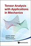img - for Tensor Analysis With Applications in Mechanics book / textbook / text book