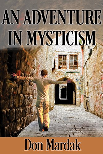 An Adventure In Mysticism by Don Mardak ebook deal