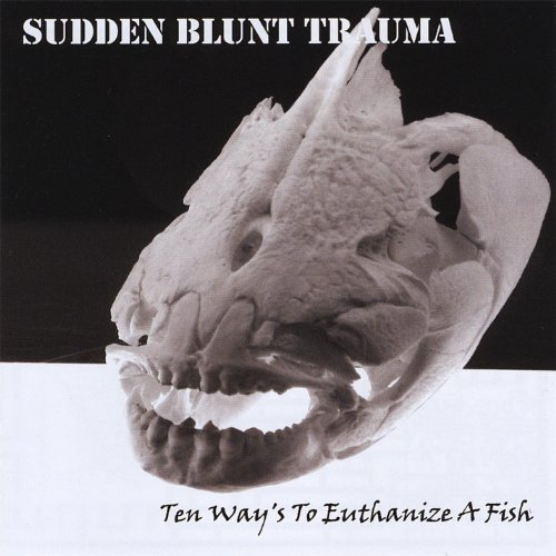 Ten ways to euthanize a fish by sudden blunt trauma on for How to euthanize a fish