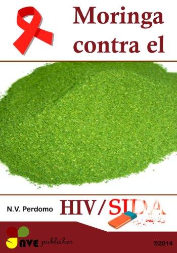 Moringa contra el sida/HIV