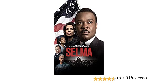 Amazon.com: Selma: David Oyelowo, Tom Wilkinson, Carmen Ejogo ...